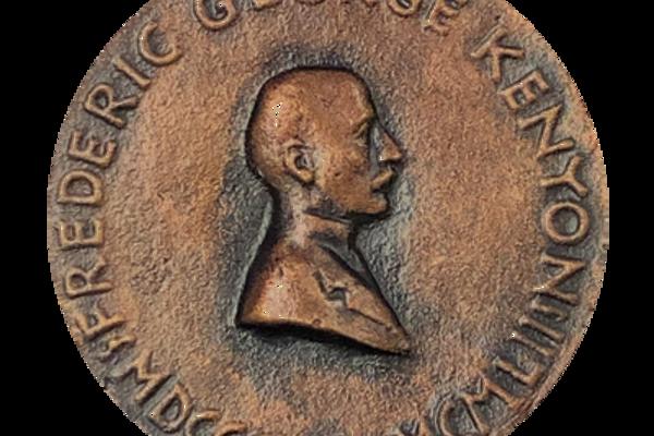 Kenyon Medal