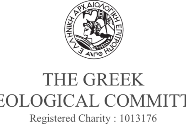 Greek Archaeological Committee UK logo