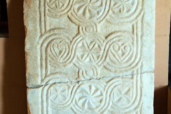 thorakion 11th c byzantine museum naxos