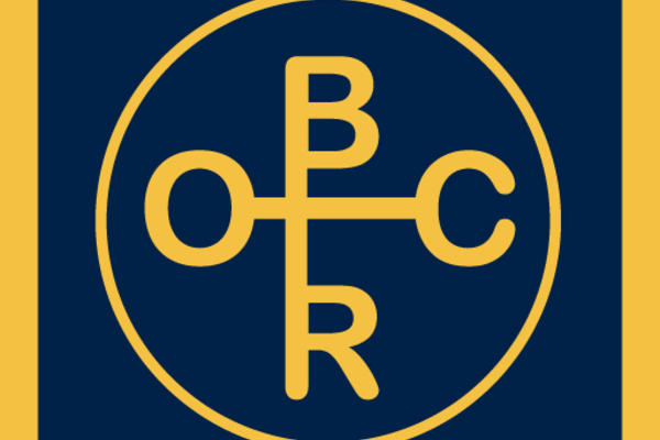 New OCBR logo (abbreviated)
